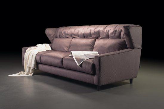 Milton sofa фото 9