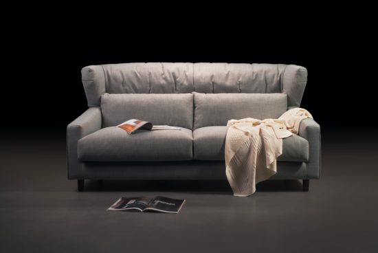 Milton sofa фото 11