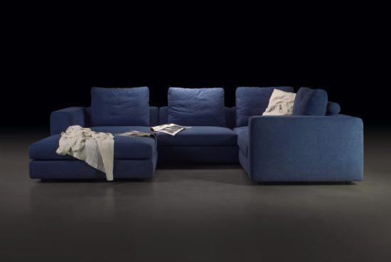 Soho sofa фото 11