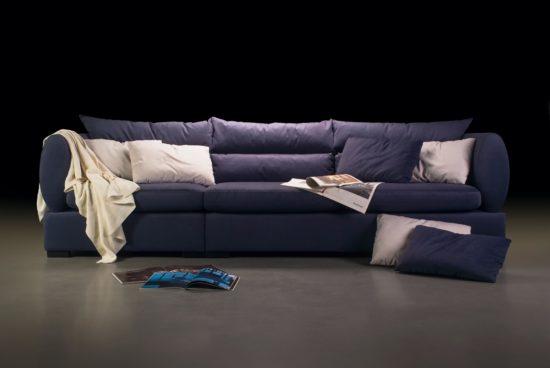 Parma sofa фото 6