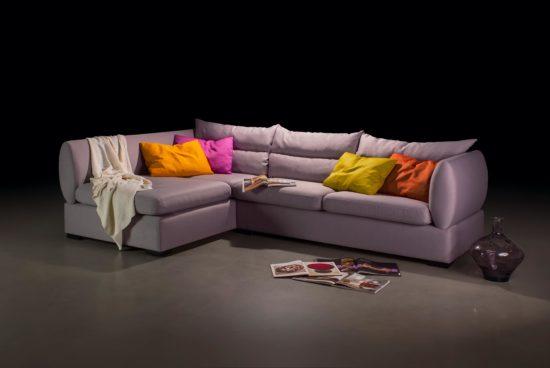 Parma sofa фото 7