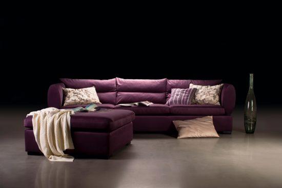 Parma sofa фото 8