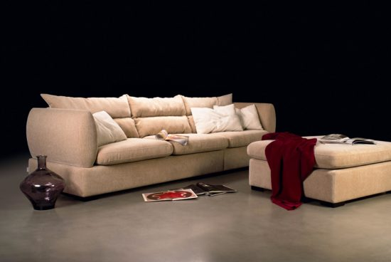 Parma sofa фото 10