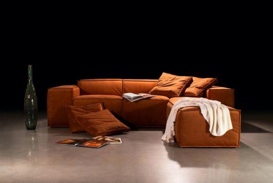 Melia sofa фото 6