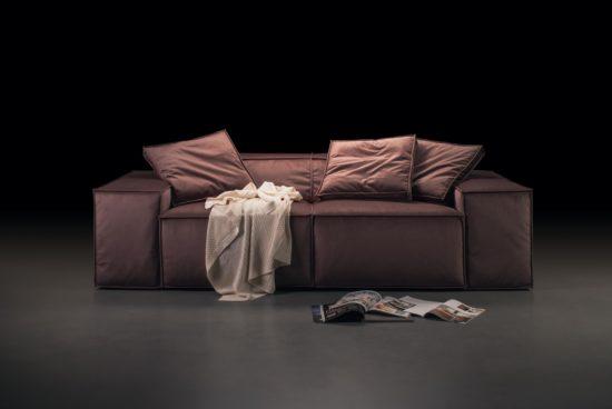 Melia sofa фото 11