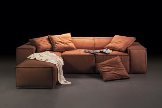 Melia sofa фото 13