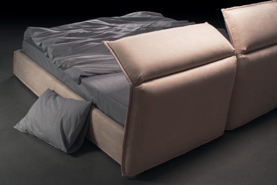 Кровать LANA фото 16