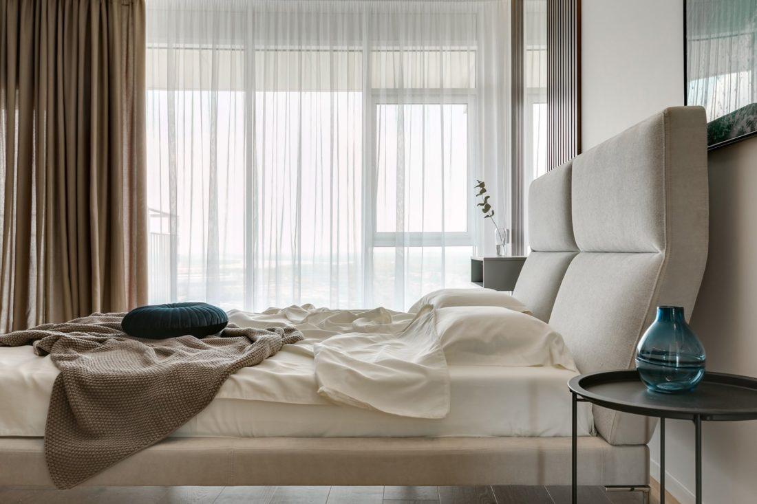 Кровать Laval в интерьере фото 2-2