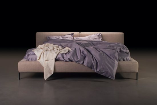 Кровать Vogue фото 1