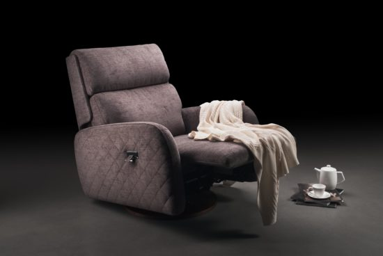 Corso armchair фото 12
