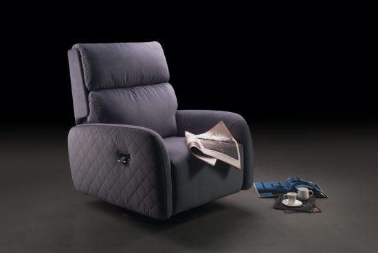 Кресло Corso фото 7