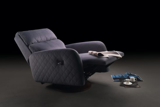 Corso armchair фото 6