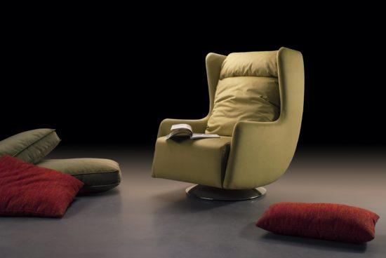 Tati armchair фото 13