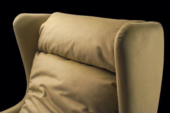 Tati armchair фото 14