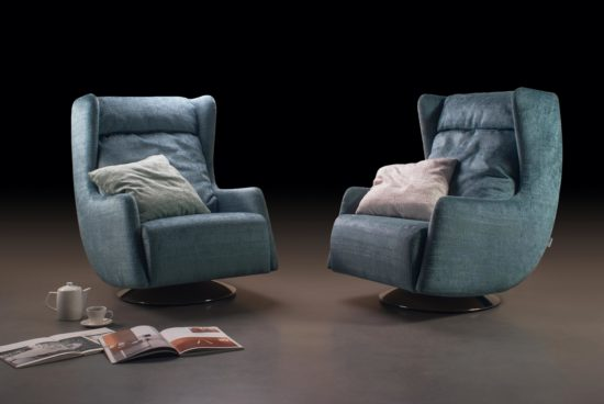 Кресло Tati фото 5