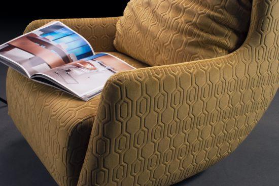 Tati armchair фото 4
