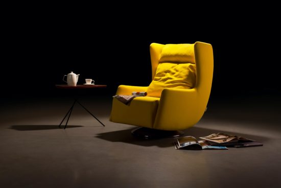 Tati armchair фото 7