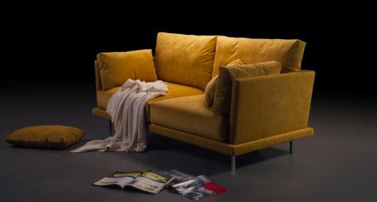 Alfinosa sofa фото 8