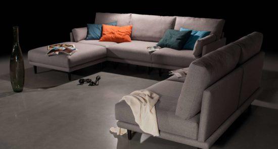 Alfinosa sofa фото 17