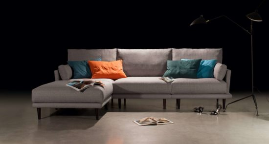 Alfinosa sofa фото 15