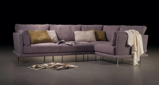 Alfinosa sofa фото 13