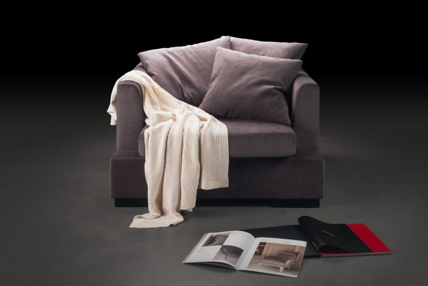 Ipsoni armchair фото в интерьере