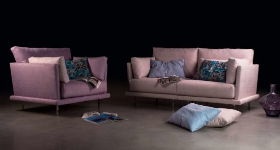 Alfinosa sofa фото 9