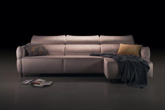 BON BON sofa фото 1