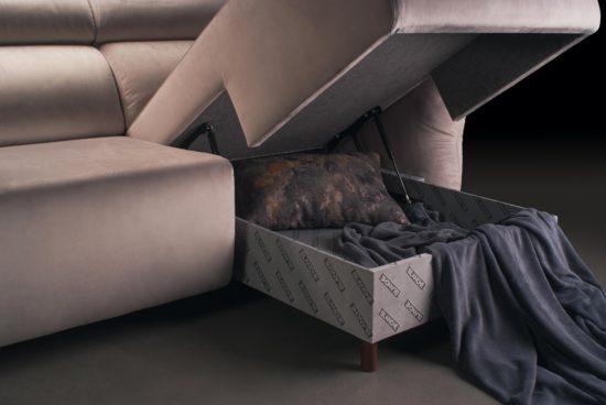 BON BON sofa фото 3