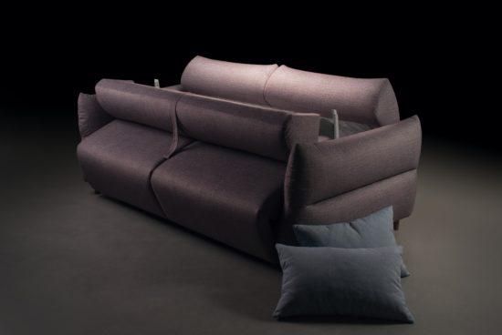 BON BON sofa фото 8