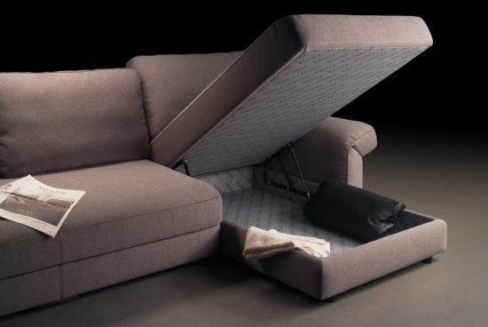 Cliff sofa фото 3