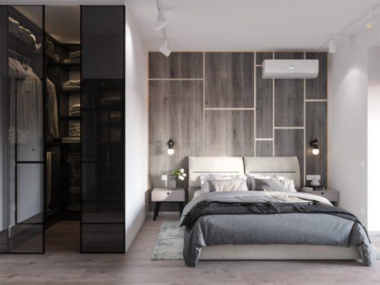 Ліжко LIMURA в інтер'єрі фото 15-1