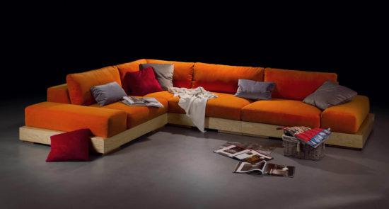 Appiani sofa фото 18