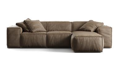 Кутовий диван MELIA фото