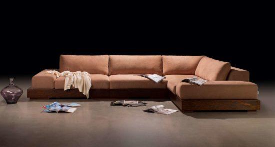 Appiani sofa фото 13