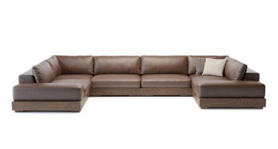 Угловой диван Appiani фото