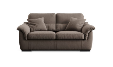 Двомісний диван NUBI фото