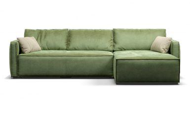 Угловой диван Esse фото