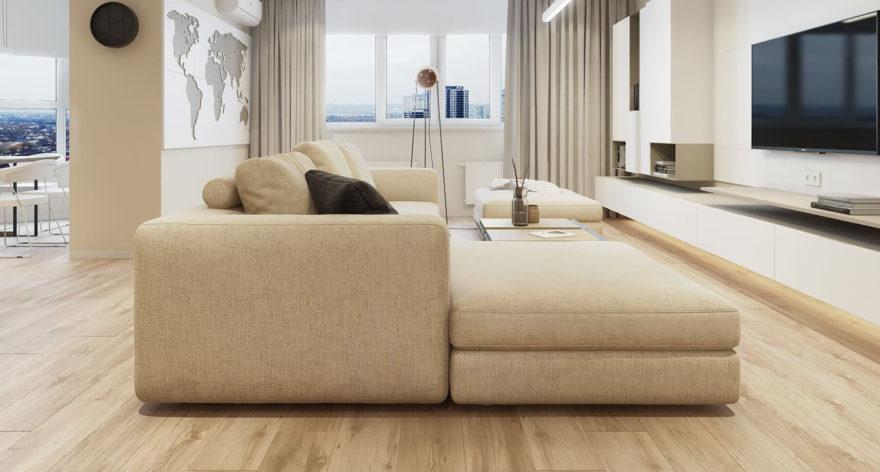 Soho sofa in the interior фото 3