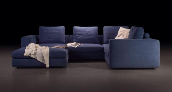 Soho sofa фото 10