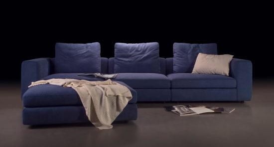 Soho sofa фото 9