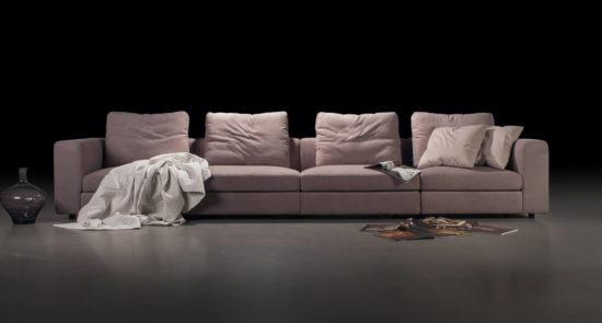Soho sofa фото 15
