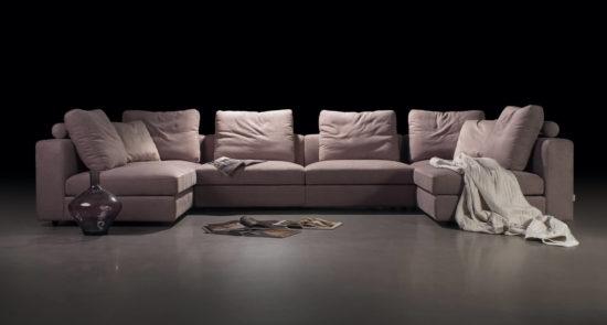 Soho sofa фото 14