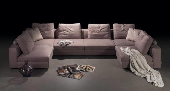 Soho sofa фото 13