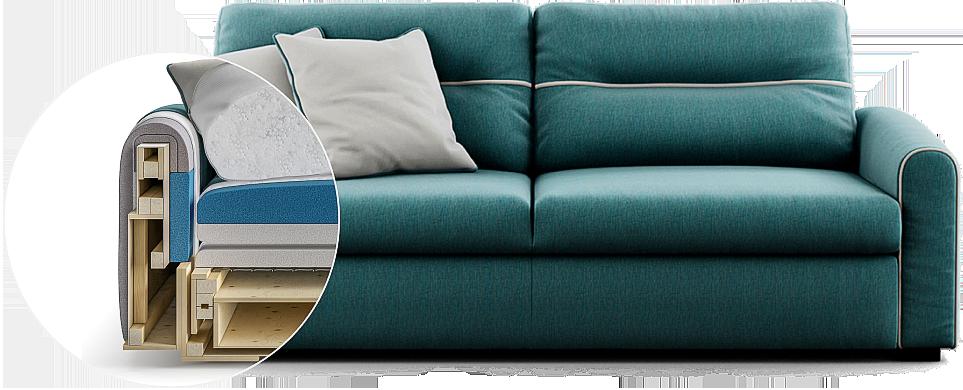 Sky sofa детали