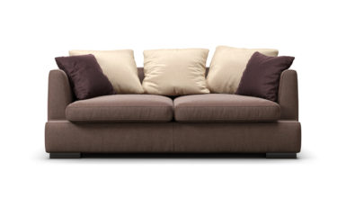 Three-seater sofa sofa фото