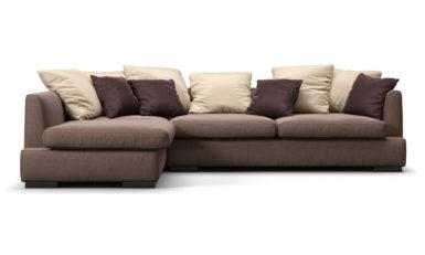Угловой диван Ipsoni фото