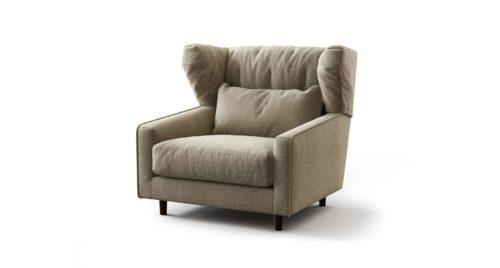 Кресло Milton фото 1