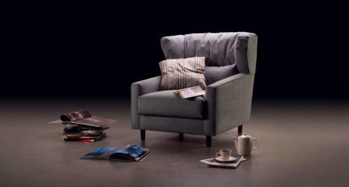 Кресло Milton фото 4