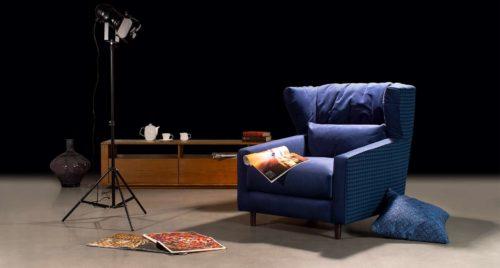 Кресло Milton фото 7
